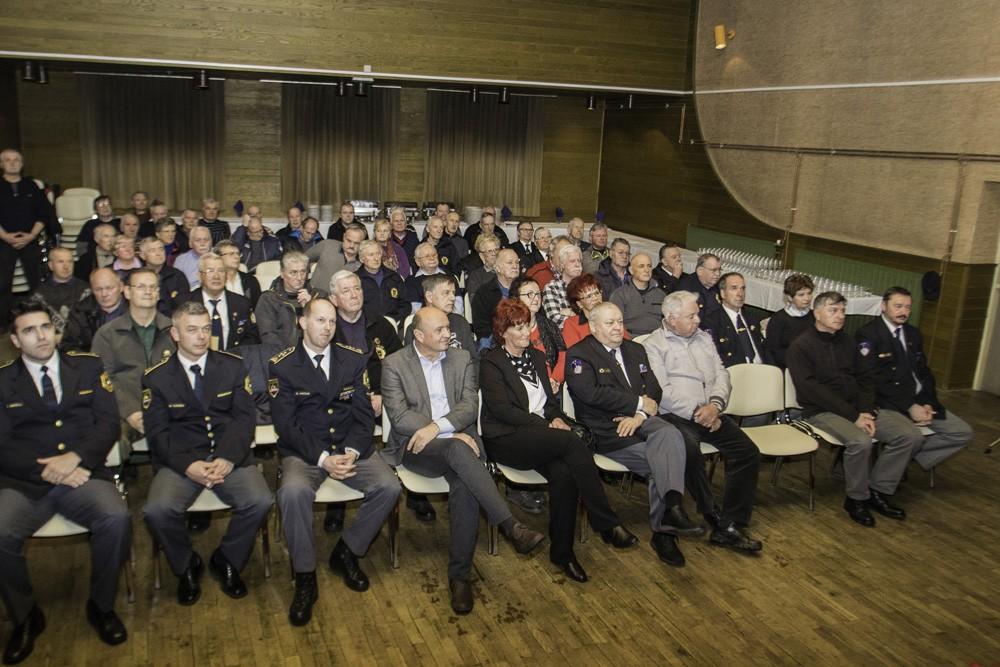 Letni zbor članov PVD Sever Zasavje (2018)