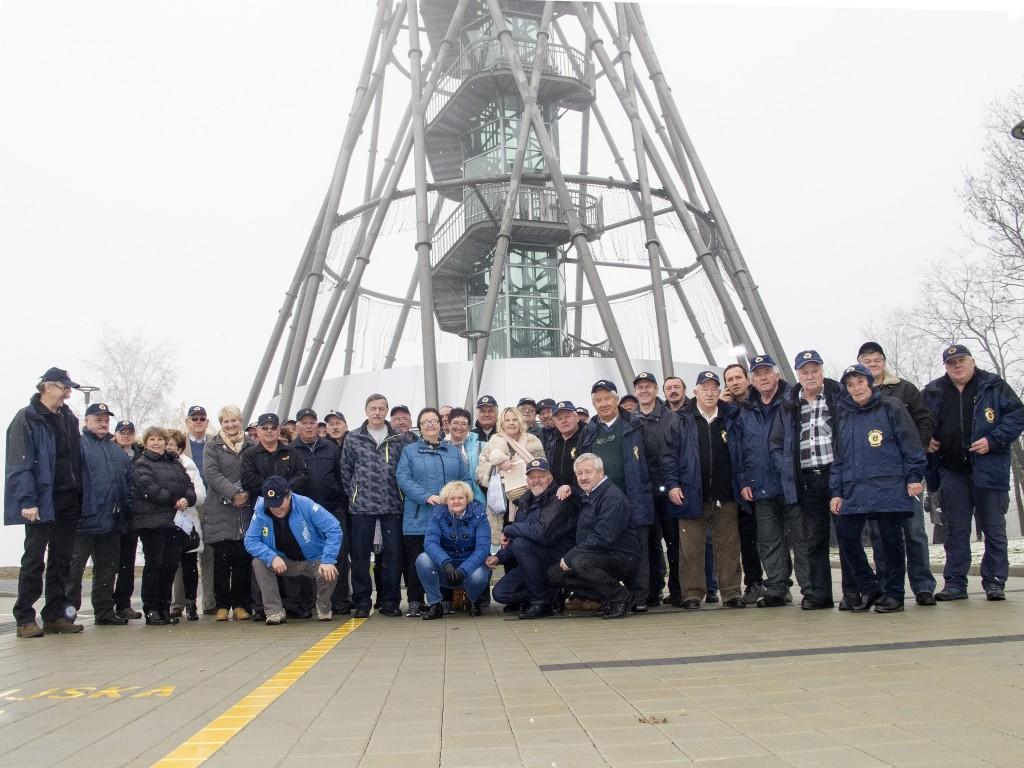 Ekskurzija in obletnica akcije Sever v Prekmurju