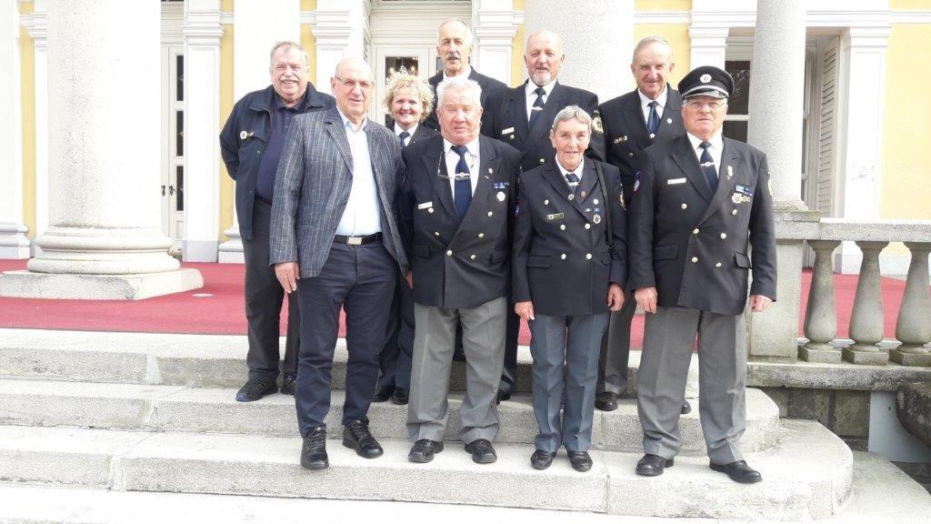 Skupščina ZPVD Sever 2019 _ Rogaška Slatina