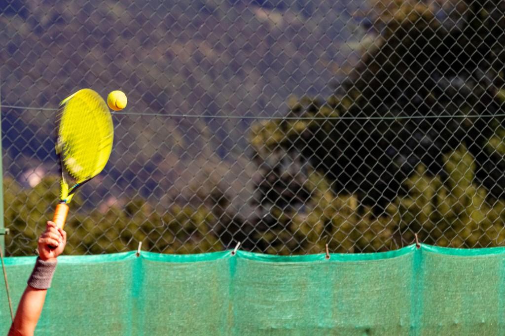 Poskusno državno prvenstvo Zveze policijskih veteranskih društev Sever v tenisu - dvojice