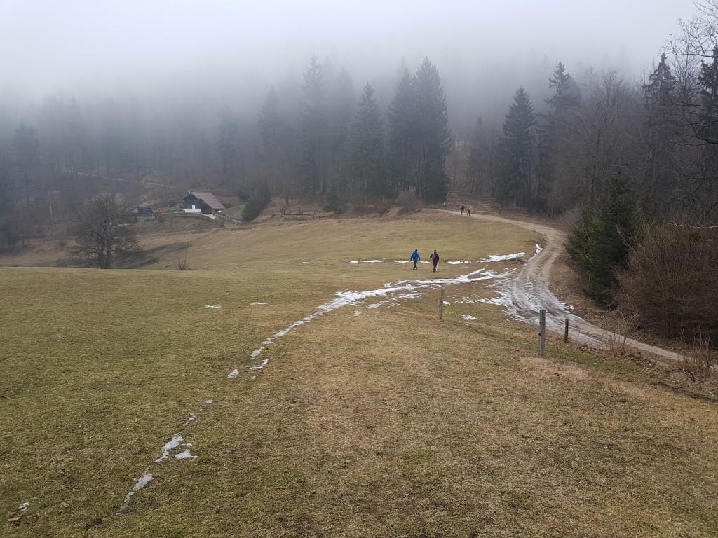Pohod na Zasavsko goro, 10.2.2019
