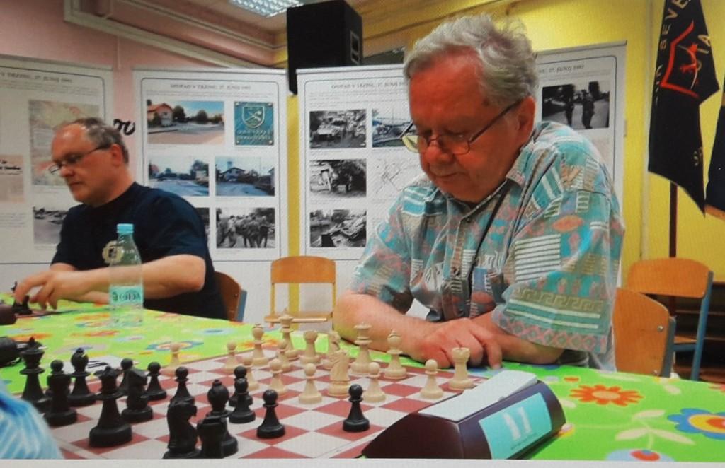 5. DP v šahu - 2017